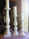 Where to rent CANDLEHOLDER, WHITE PILLAR 27 in Fairfield TX