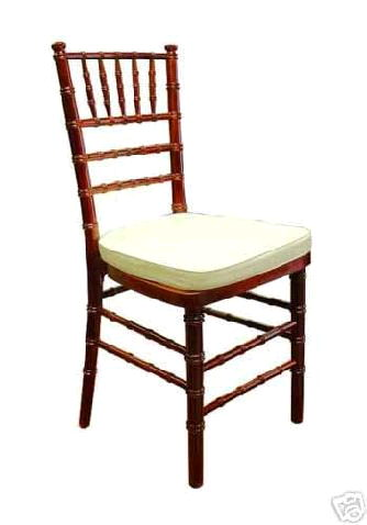 Where to find CHAIR, CHIAVARI   FRUITWOOD in Fairfield