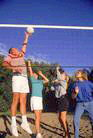 Where to find GAME, VOLLEY BALL SET in Fairfield