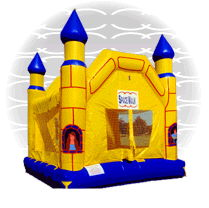 Where to find INFLATABLE, CASTLE in Fairfield