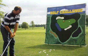 Where to find GAME, FRAME GOLF CHALLENGE in Fairfield