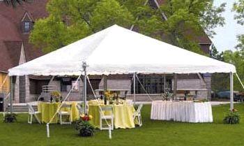 Red Hat Rentals - Party Rentals, Wedding Rentals, Tent Rentals