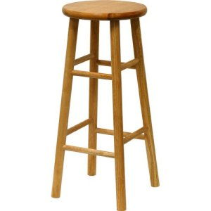 Where to find CHAIR, BAR STOOL    WOOD in Fairfield