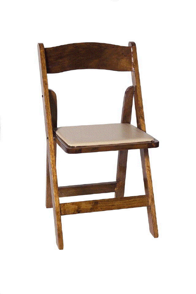 Where to find CHAIR, GARDEN   FRUITWOOD in Fairfield