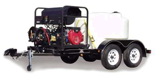 Where to rent PRESSURE WASHER, TRAILER in Fairfield Texas, Athens TX, Palestine TX