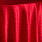 Where to rent RED SATIN LINEN in Fairfield TX