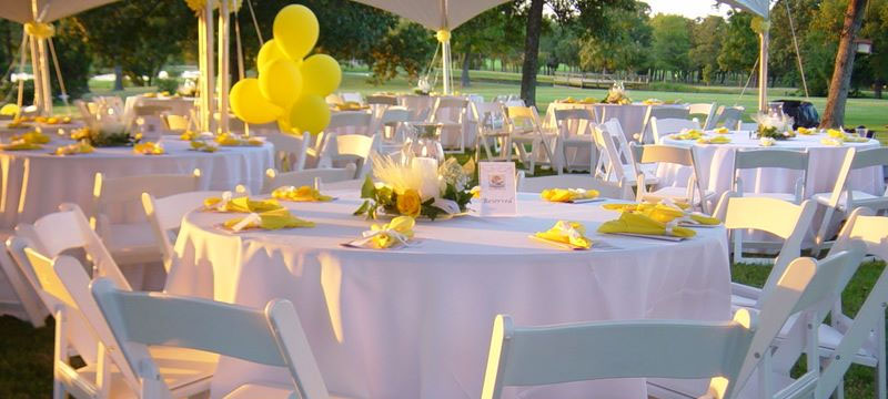 Red Hat Rentals - Equipment Rental and Party Rental in Tyler